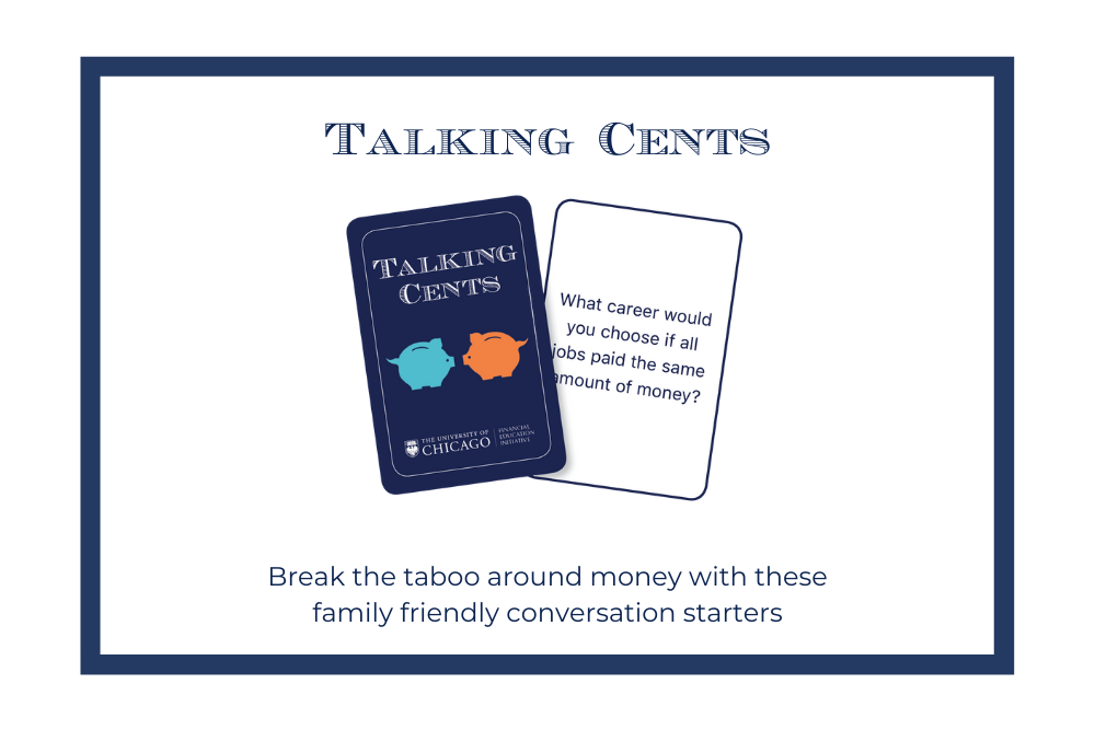 Talking Cents
